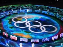 Impresionante ceremonia de clausura de los Juegos Olímpicos de Invierno de 2018