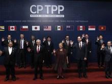 [Fotos] CPTPP se firma en Santiago de Chile