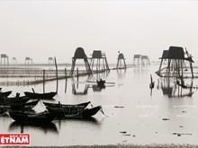 [Fotos] Aldeas en el mar