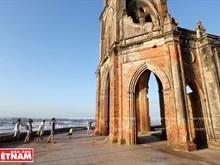 [Foto] Iglesia de Hai Ly - Evidencia del cambio climático