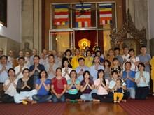 [video] Festival Vu Lan – Una bella expresión de la cultura vietnamita
