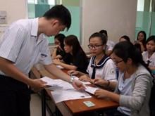 Universidad de Can Tho de Vietnam impulsa cooperación con colegios alemanes