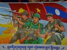 Diario militar vietnamita ofrece servicios en idiomas laosiano y camboyano