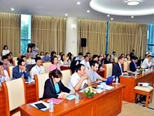 Celebran en Hanoi Foro sobre el clima en el Sudeste Asiático