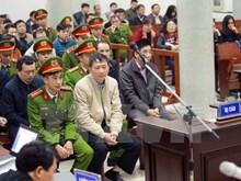Fiscalía aclara violaciones de Trinh Xuan Thanh