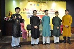 [Video] Ao Dai tradicional de hombres vietnamitas en busca de resurrección