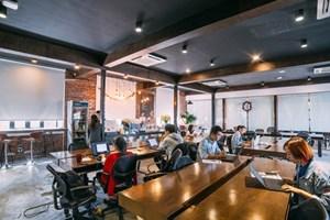 Espacio de trabajo cooperativo, nueva tendencia en Vietnam