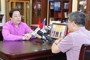 """Vietnam, importante factor en política de """"giro hacia el Este"""" de Rusia"""