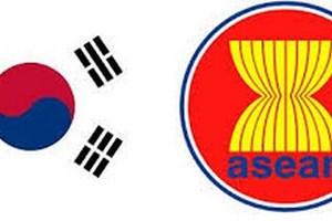 ASEAN y Sudcorea fomentan cooperación estratégica