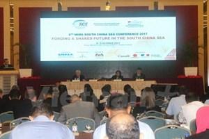Conferencia de Kuala Lumpur mira el futuro en el Mar del Este