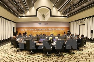 APEC 2017: Medios internacionales continúan destacando éxito diplomático de Vietnam