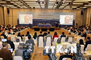Inauguran en Vietnam novena Conferencia Internacional sobre Mar del Este