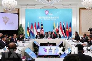 Primer ministro de Vietnam destaca necesidad de fomentar la resiliencia de la ASEAN