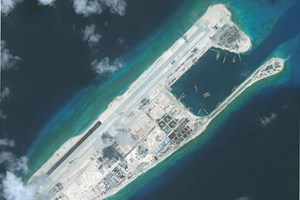 Opinión internacional exige fin de amenazas a paz y estabilidad en Mar del Este