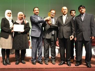 Indonesia obtiene 12 premios en tecnologías de la información en CMSI 2018