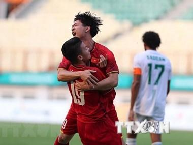 ASIAD 18: Vietnam disputará con Japón el domingo por liderazgo del grupo
