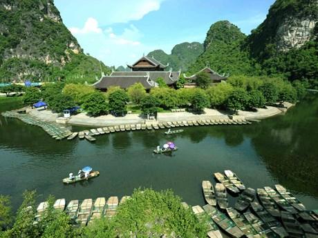 [Fotos] El Patrimonio Mundial Trang An de Vietnam