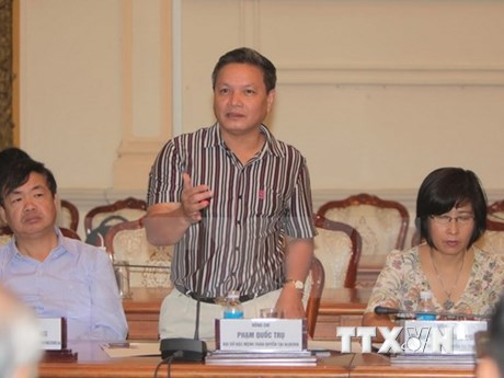 Embajador: Nexos Vietnam-Argelia, notables pero sin alcanzar máximo potencial