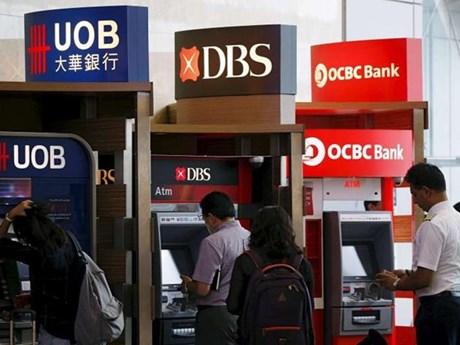 Singapur busca mantener su posición de centro financiero del mundo