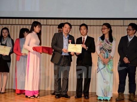 VYSA ayuda a conectar a estudiantes vietnamitas en Japón