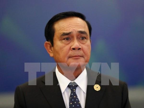 medios de comunicación social tailandés condón