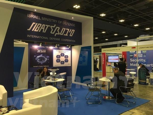 Inauguran en Singapur Conferencia de Seguridad Cibernética de Asia ...